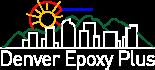 Denver Epoxy Plus Logo